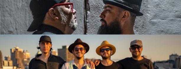 Musique urbaine alternative, musique latino